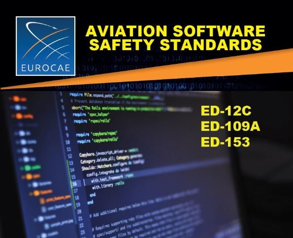 Aviation Software Safety Standards Training