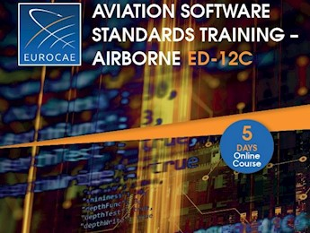 Aviation Software Standards Training - Airborne