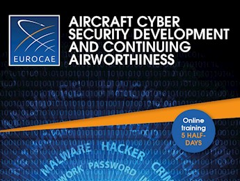 Aircraft Cyber Security Development and Continuing Airworthiness
